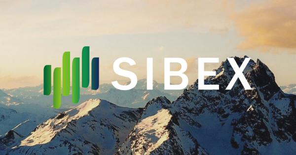 SIBEX makes decentralized cross-border OTC a reality
