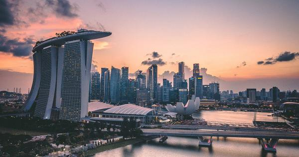 "Bitcoin-friendly Singapore wants to team up with China for ""Digital Yuan,"" here's why"