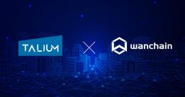 """STO Platform launches on Wanchain with Oracle Innovation Partner of the Year """"Talium"""""""