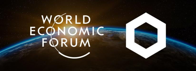 """Chainlink (LINK) just got recognized by the World Economic Forum as a """"technology pioneer"""""""