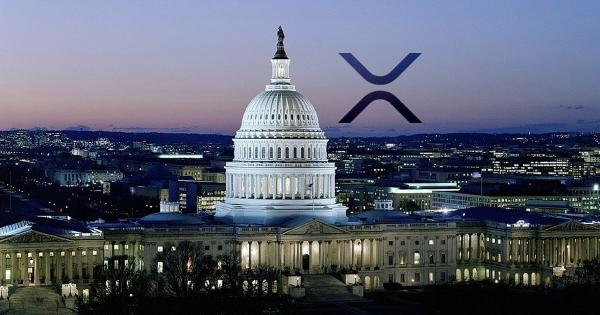 Former Bitcoin-friendly U.S. regulator believes XRP is a currency; could American Express end up using it?