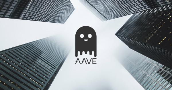 Aave (LEND) sets fresh highs against Bitcoin after onboarding major investment partners