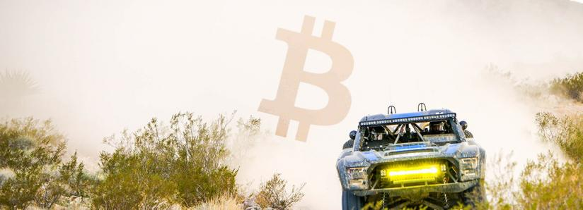 This on-chain metric suggests Bitcoin's next big rally may just be getting started