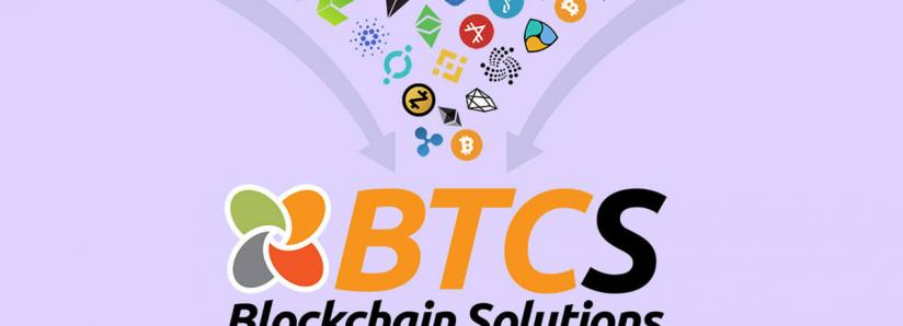 Digital Asset Firm BTCS Announces $1M Crypto AUM Landmark