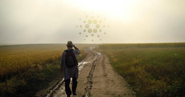 The surprising reason why Ethereum could determine Cardano's next price trend