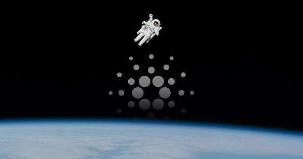 Cardano (ADA) rockets to fresh 2020 highs; Here's what's behind this movement