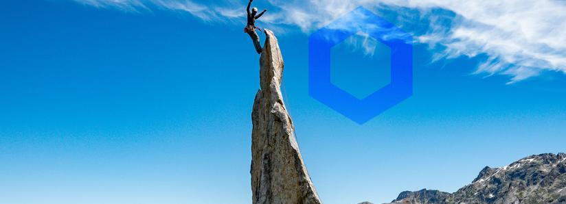 Why unprecedented exchange inflows aren't stopping Chainlink's momentum
