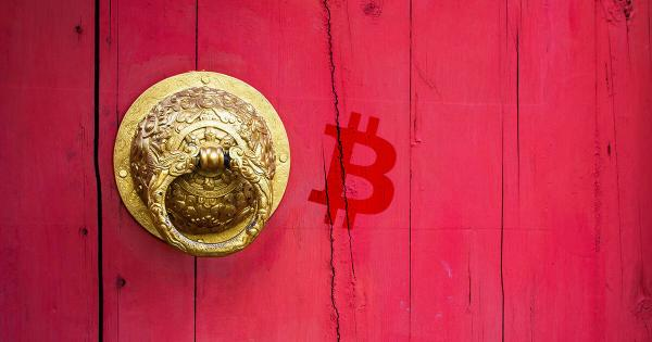 "Three reasons why China will ""lose its grip"" on Bitcoin mining as political tensions mount"