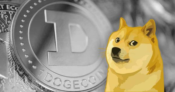 Dogecoin surges 10% after Elon Musk says SpaceX would put it on the moon