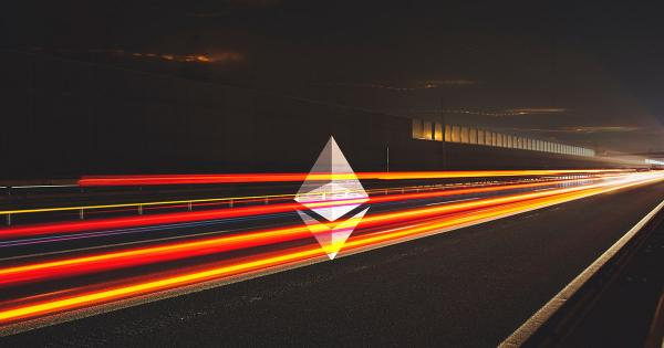 Why the DeFi sector's outperformance of Ethereum may not last for long