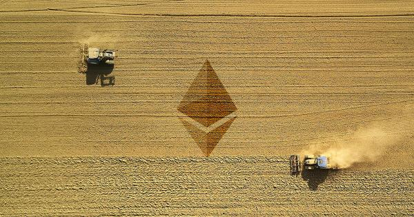 "Trailing 4chan, an ""elite"" investor group is keen on Ethereum DeFi yield farming"