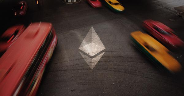 Ethereum gas fees are up 7,000% since 2020 began—but Vitalik thinks this can be solved