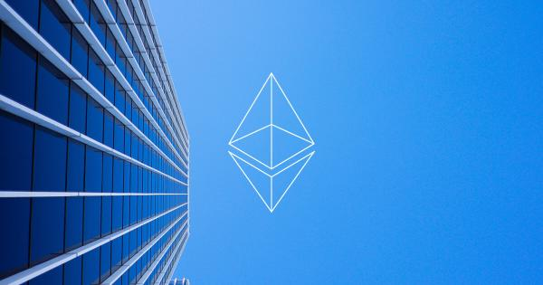 ETH trades 80% below its $1,400 high, but Ethereum metrics are setting records