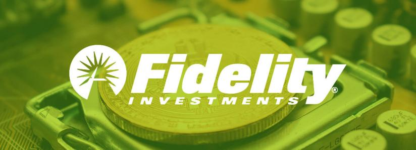 Fidelity Investments invests big in Bitcoin mining as institutions want crypto