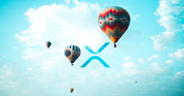 XRP needs to rally over 1,500% to reach its all-time high of $3.50