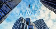 Aave (LEND) becomes first Ethereum DeFi token to hit $1 billion valuation