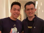 The CEO of Band Protocol on integrating with Binance's Smart Chain, profitability, and future plans
