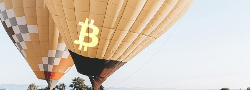 Data shows public interest in Bitcoin is low: Here's what may be driving BTC higher