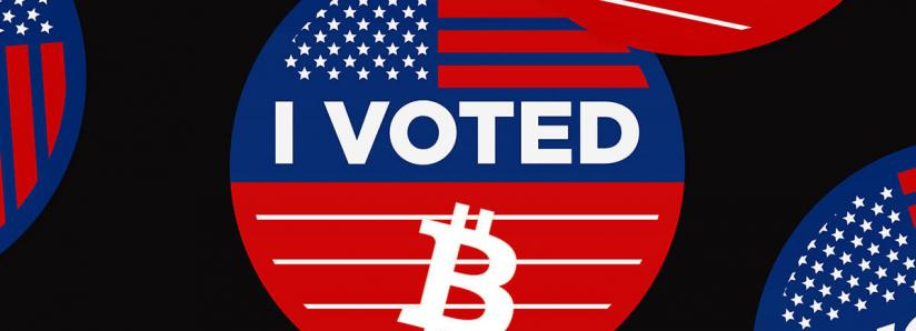 Trump vs Biden, who's better for Bitcoin and crypto?