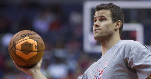 Interview: Former NBA player Kris Humphries explains why he's excited about Chainlink