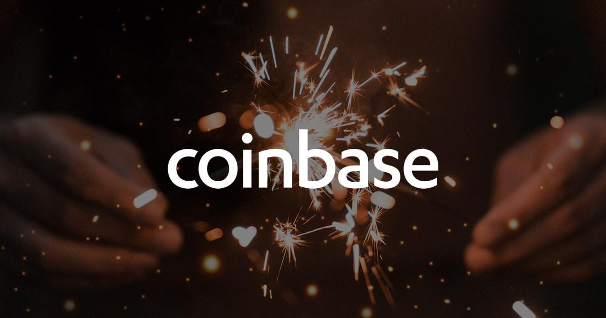 Coinbase's crypto rewards are coming to users via Apple, Google payment apps