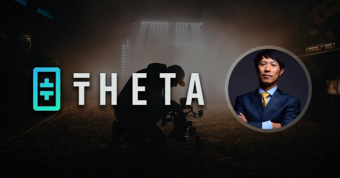 Theta Labs co-founder Mitch Liu on building the future of video delivery networks