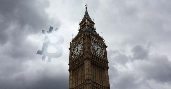 "This ""Bitcoin bank"" wants to offer a £40 million IPO in London"