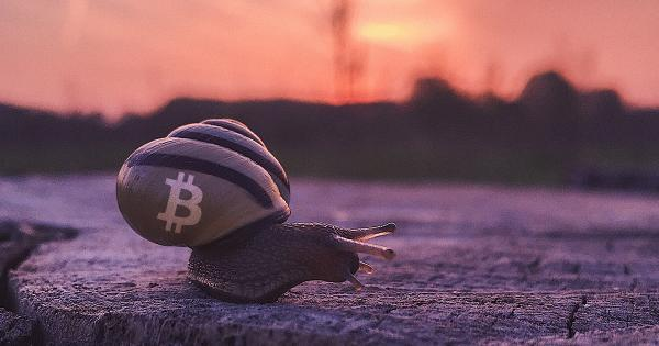 Analytics firm: Bitcoin investor sentiment reaches 2-year low as momentum stalls