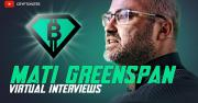 "Mati Greenspan discusses DeFi casinos, the Bitcoin bull case, and how global banks are ""bleeding"""