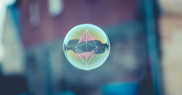 Why a top analyst says Ethereum DeFi is a bubble that will pop soon