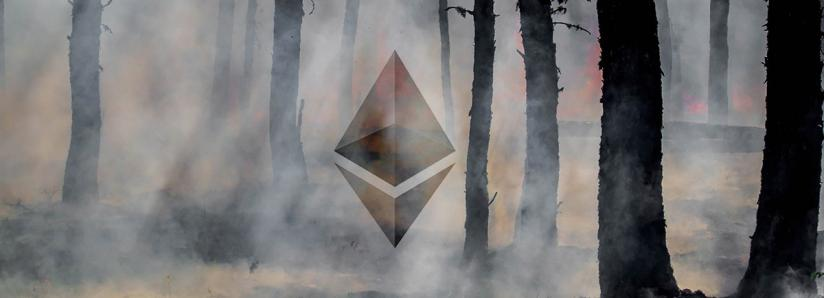 """Trader fears $200m in Ethereum collected by a new crypto Ponzi could cause a """"disaster"""""""