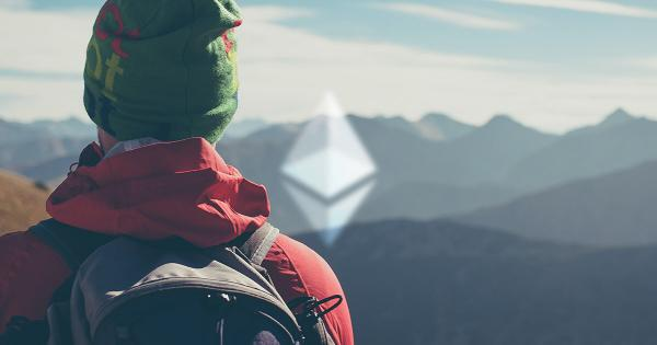 Ethereum hit a $46b valuation with 1 value accrual mechanism. Wait until there are three