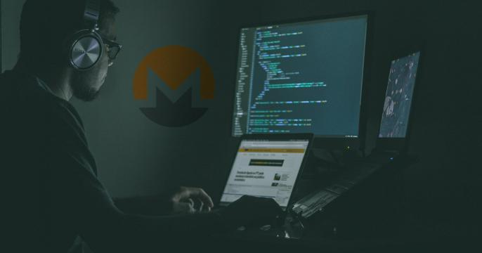 "Security report finds Monero (XMR) leads in ""cryptojacking"" exploits"