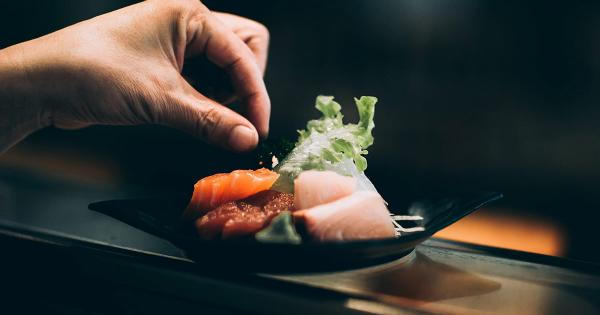 Inside 12 hours of Sushi: Chef sells, community laughs, FTX founder gains