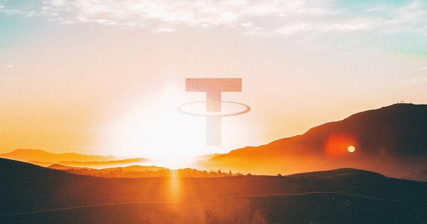 Tether launches on Solana to leverage high speeds and low costs