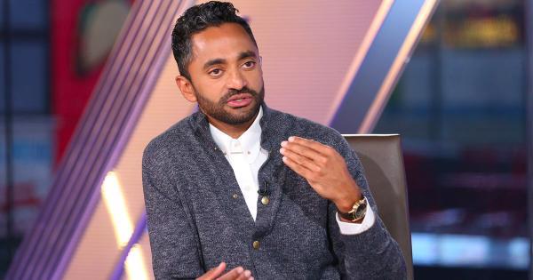 Billionaire investor Chamath Palihapitiya doubles down on Bitcoin in CNBC interview