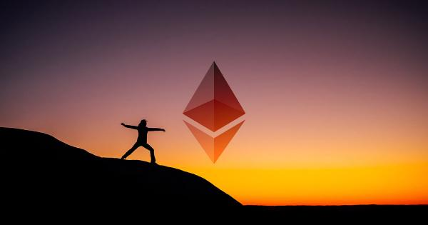"These 3 long-term indicators show Ethereum has ""never been healthier"""