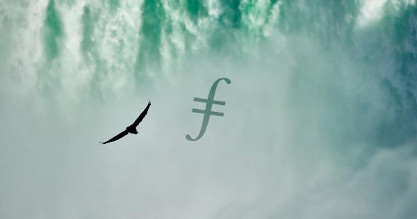 Filecoin (FIL) price soars following mainnet launch; reaches $900m market cap