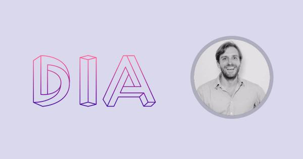 DIA Co-Founder Paul Claudius on providing transparent data oracles for the DeFI economy