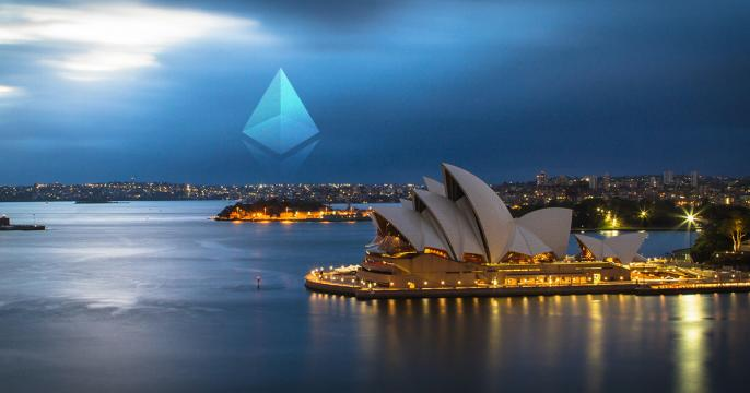"""Australian central bank mentions """"Ethereum"""" as digital currency push continues"""