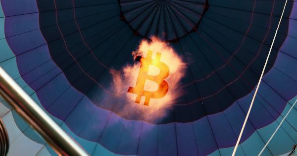 Here are the factors that drove the Bitcoin market cap up by $100 billion in the past month