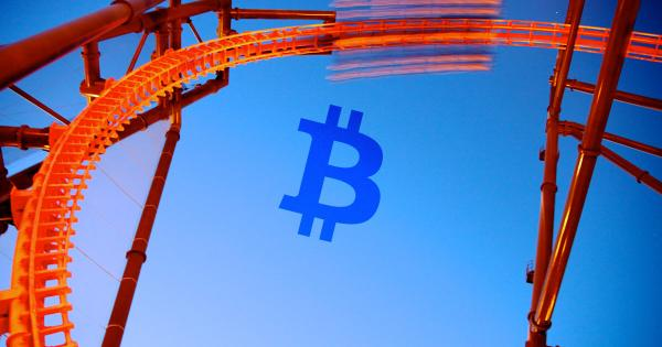 4 reasons Bitcoin's climb to $16k is such a volatile rollercoaster