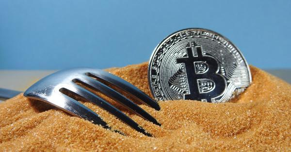 BTC forks Bitcoin Gold and Bitcoin Diamond mysteriously pump 25% each