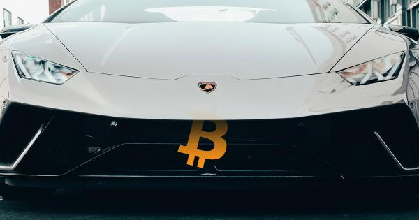"Barrons says ""Big Money"" is driving the Bitcoin rally"