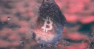 Research: real Bitcoin volume explodes to 2020 high, but greed takes over