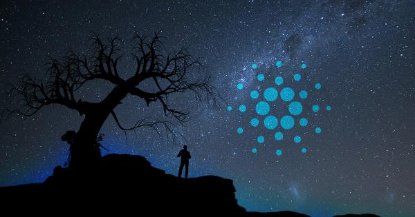 Major announcements on Cardano set to take place by the end of the year