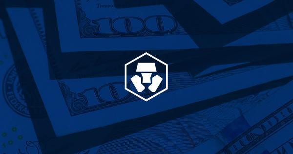 Crypto.com unveils 5% rewards on Uniswap and Polkadot staking