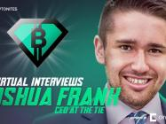 The TIE's Joshua Frank on why long-term Bitcoin predictions are BS