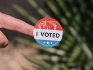 U.S. election causes Bitcoin, crypto prediction markets havoc on Biden lead