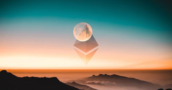 This analyst thinks EIP-1559 could send Ethereum past $1,000 in 2021